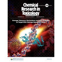 Chemical Research in Toxicology: Volume 30, Issue 11