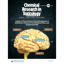 Chemical Research in Toxicology: Volume 30, Issue 3