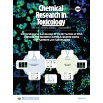 Chemical Research in Toxicology: Volume 30, Issue 4