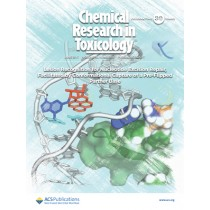 Chemical Research in Toxicology: Volume 30, Issue 6