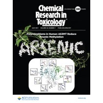 Chemical Research in Toxicology: Volume 30, Issue 7