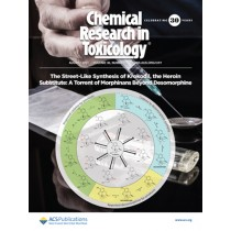 Chemical Research in Toxicology: Volume 30, Issue 8