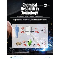 Chemical Research in Toxicology: Volume 30, Issue 9