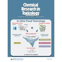 Chemical Research in Toxicology: Volume 31, Issue 10