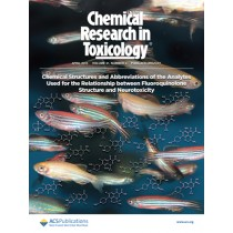 Chemical Research in Toxicology: Volume 31, Issue 4