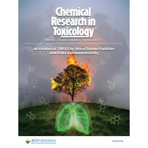 Chemical Research in Toxicology: Volume 31, Issue 5