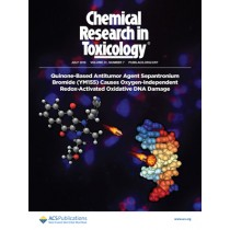 Chemical Research in Toxicology: Volume 31, Issue 7