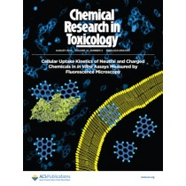 Chemical Research in Toxicology: Volume 31, Issue 8