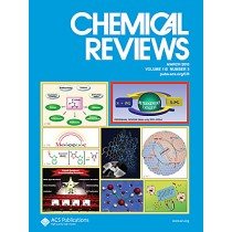 Chemical Reviews: Volume 110, Issue 3