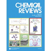 Chemical Reviews: Volume 110, Issue 4