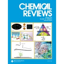 Chemical Reviews: Volume 110, Issue 8