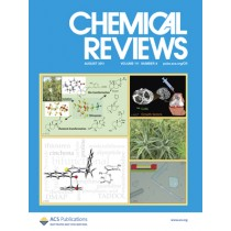 Chemical Reviews: Volume 111, Issue 8