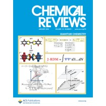 Chemical Reviews: Volume 112, Issue 1