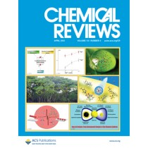 Chemical Reviews: Volume 112, Issue 4
