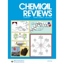 Chemical Reviews: Volume 113, Issue 10