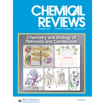 Chemical Reviews: Volume 114, Issue 1