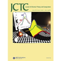 Journal of Chemical Theory and Computation: Volume 6, Issue 1