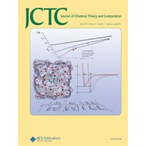 Journal of Chemical Theory and Computation: Volume 6, Issue 5