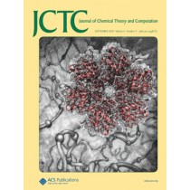 Journal of Chemical Theory and Computation: Volume 6, Issue 9