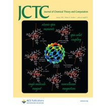 Journal of Chemical Theory and Computation: Volume 8, Issue 1