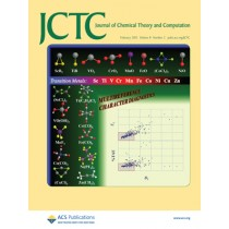 Journal of Chemical Theory and Computation: Volume 8, Issue 2