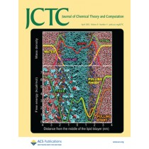 Journal of Chemical Theory and Computation: Volume 8, Issue 4