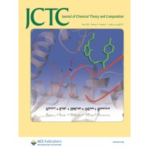 Journal of Chemical Theory and Computation: Volume 8, Issue 5