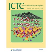 Journal of Chemical Theory and Computation: Volume 8, Issue 9