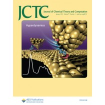 Journal of Chemical Theory and Computation: Volume 9, Issue 1