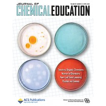 Journal of Chemical Education: Volume 87, Issue 4