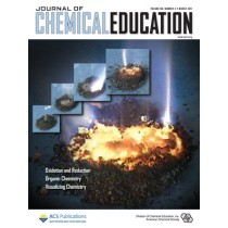 Journal of Chemical Education: Volume 88, Issue 3