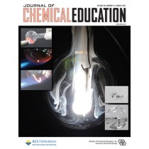 Journal of Chemical Education: Volume 89, Issue 8