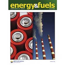 Energy & Fuels: Volume 24, Issue 1
