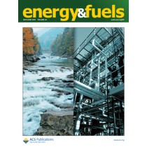 Energy & Fuels: Volume 24, Issue 6