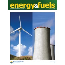 Energy & Fuels: Volume 24, Issue 12