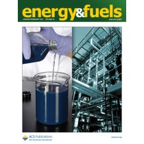Energy & Fuels: Volume 25, Issue 1
