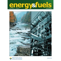 Energy & Fuels: Volume 25, Issue 6