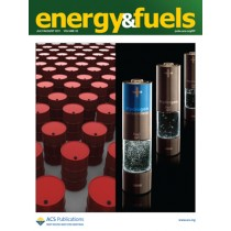 Energy & Fuels: Volume 25, Issue 8