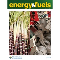 Energy & Fuels: Volume 25, Issue 9