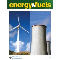 Energy & Fuels: Volume 25, Issue 12