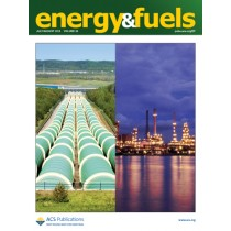 Energy & Fuels: Volume 26, Issue 7