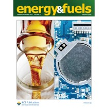 Energy & Fuels: Volume 27, Issue 1