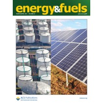 Energy & Fuels: Volume 27, Issue 3