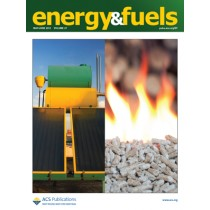 Energy & Fuels: Volume 27, Issue 6