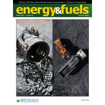 Energy & Fuels: Volume 33, Issue 3