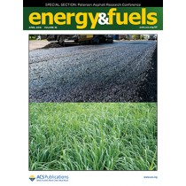 Energy & Fuels: Volume 33, Issue 4