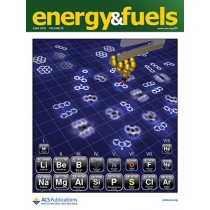 Energy & Fuels: Volume 33, Issue 6