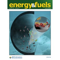 Energy & Fuels: Volume 33, Issue 8