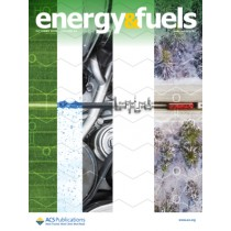 Energy & Fuels: Volume 34, Issue 10