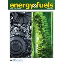 Energy & Fuels: Volume 34, Issue 1